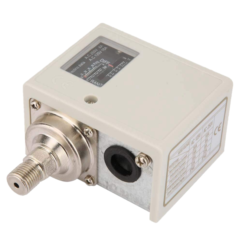 SPC-110(G1/4)Pressure Control Switch For Electronic Air Water Pump Compressor Pressure Controller