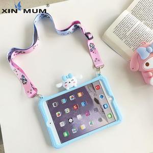 Детский чехол для Huawei MediaPad T5 8,0 дюйма, M5 M6 10 10,8, силиконовый чехол для планшета Huawei T5 10 M5 Lite 10,1 8,4, чехол matepad 10,4