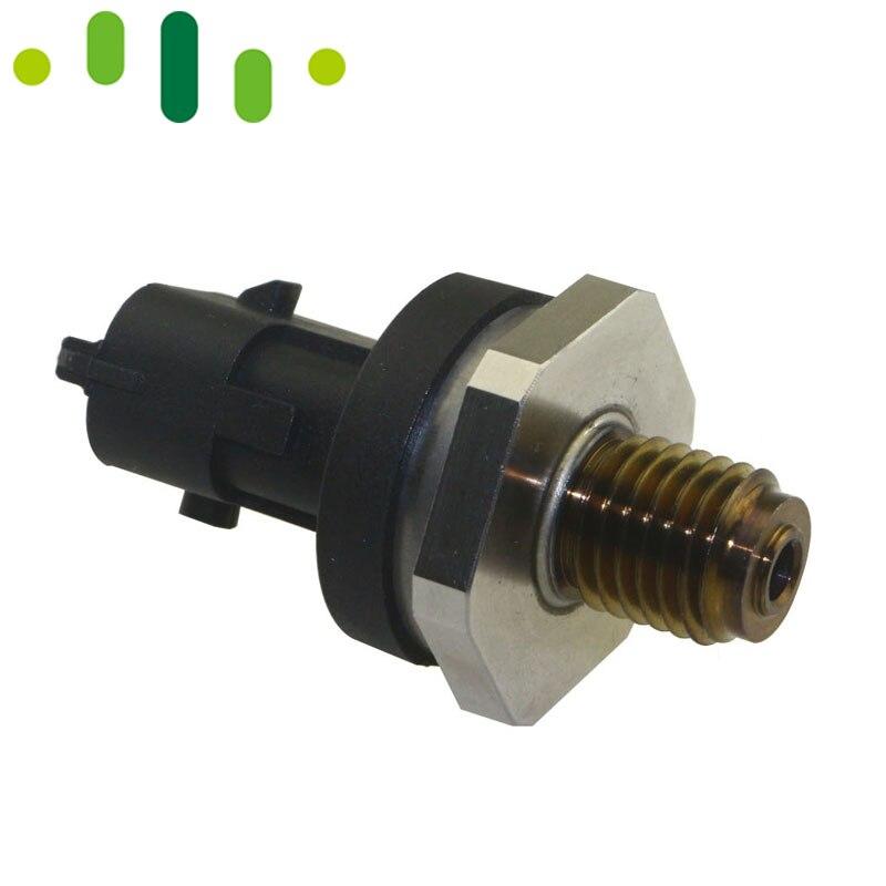 COUPE RENAULT CLIO MK2 MK3 1.5 DCI nouveau Carburant Rail Haute Pression Capteur 55PP03-01