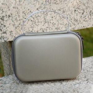 Image 5 - עבור DJI כיס 2 כף יד Gimbal מצלמה אחסון תיק תיק עמיד למים הלם קליטה נייד נסיעות אביזרי הגנת