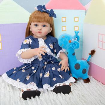 Кукла-младенец KEIUMI 23D142-C476-S34-T02 3