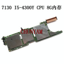 I5-4300Y DELL New for Venue 8G Cn-02hggh/2hggh/Brand-new Tablet Mainboard 7130 Pro 11