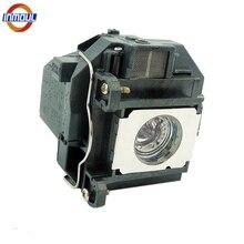 цена на Inmoul Original Projector Lamp For ELPLP57 for EB-440W / EB-450W / EB-455Wi / EB-460 / EB-465i / 450We Free transportation