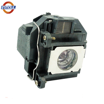 Inmoul Original Projector Lamp For ELPLP57 for EB-440W / EB-450W / EB-455Wi / EB-460 / EB-465i / 450We Free transportation replacement elpl57 v13h010l57 projector lamp with cage for epson eb 440w eb 450w eb 450wi eb 455wi eb 460 with 180 days warranty