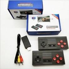 Tv-Game-Machine NES Classic Mini Wireless-Handle 620 Built-In FC Support-Ai-Output U-Treasure
