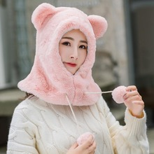 Women's Hat Autumn And Winter Solid Beaine Hat Men Knitting Hats Cap Costume Accessory Gifts Warm Windproof Woman hat цены