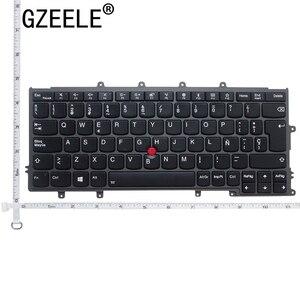 Image 5 - US/SP/BR/TR Laptop keyboard for LENOVO FOR Thinkpad X230S X240 X240S X250 X250S x240i X270 X260S laptop with backlight new