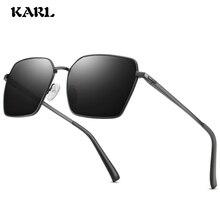 Classic Driving Polarized Sunglasses Men Women Brand Design All-Fit Mirror Square Sun Glasses Male Goggle UV400 Oculos De Sol все цены