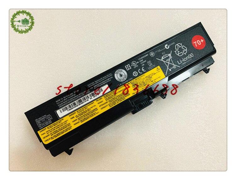 New Genuine Battery For Lenovo ThinkPad 10.8V 5.2Ah 57Wh 45N1005