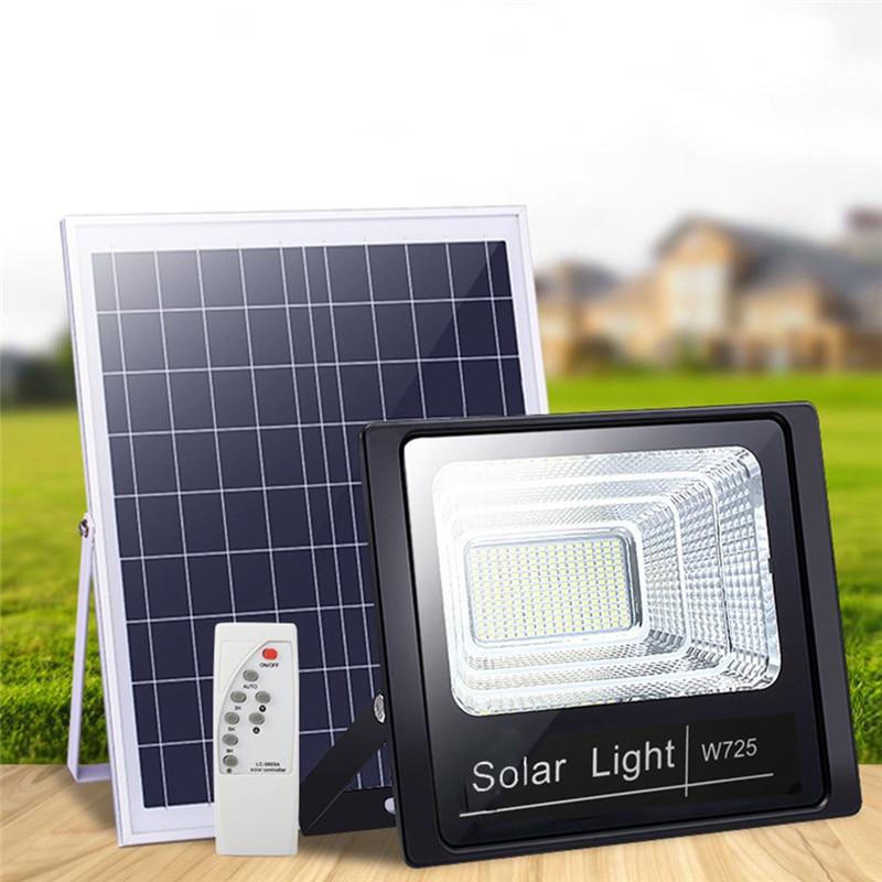 50W outdoor Garden Solar…