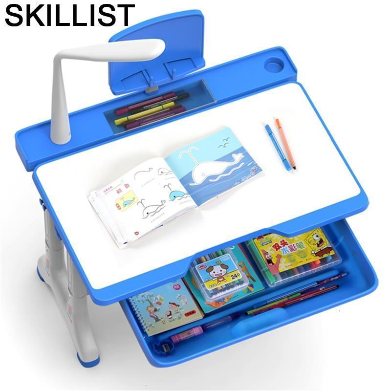 Avec Chaise Children Cocuk Masasi Tavolo Bambini Stolik Dla Dzieci Adjustable Bureau Enfant Mesa Infantil For Study Kids Table