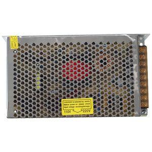 Image 2 - HTHL שלושה פלט מיתוג אספקת חשמל DC 24V 10A 250W עבור LED אור