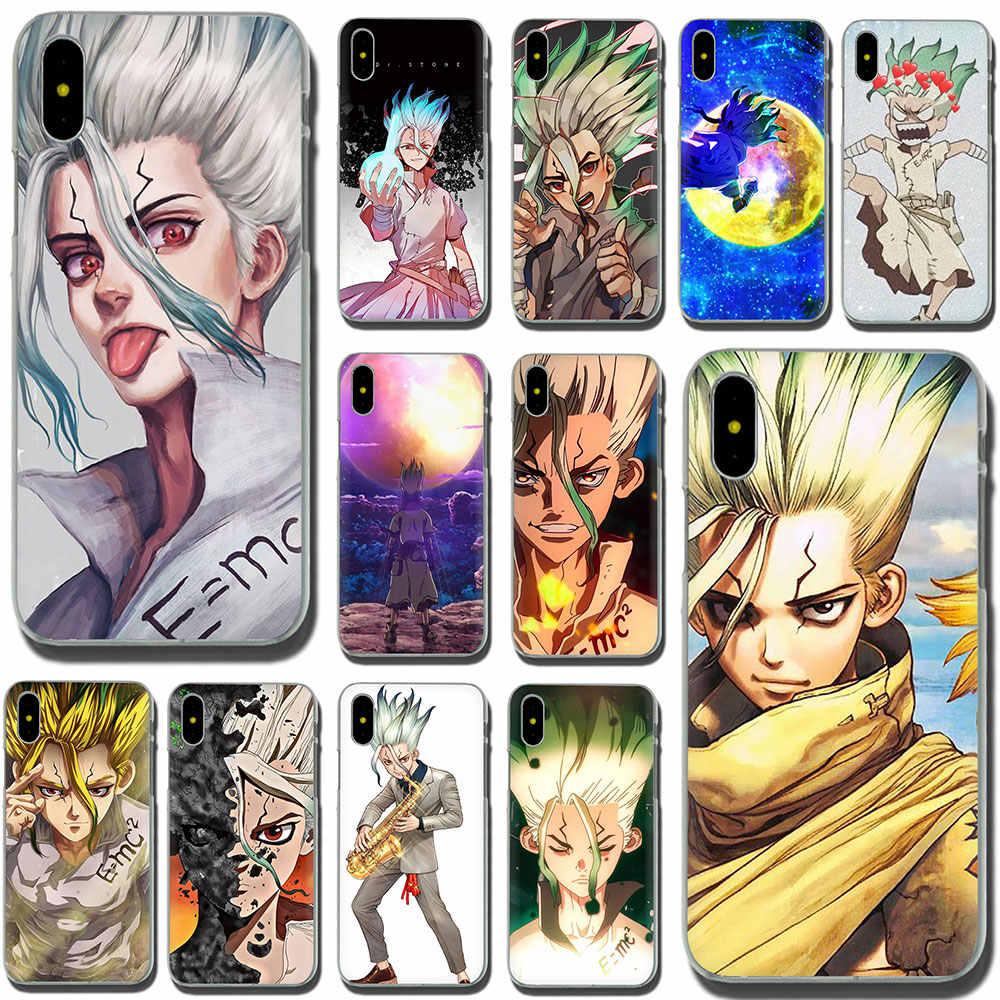 coque iphone 8 dr stone