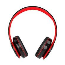 Hi-Fi стереонаушники bluetooth наушники с микрофоном/tf-картой для телефона компьютера лучший микрофон