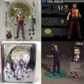 Экшн-фигурка из игры Joker One 12, игрушечная кукла в подарок