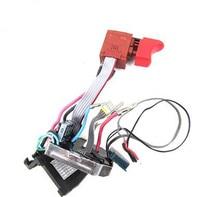 Switch Electronics Module 3661600A00  for BOSCH  GDS18V-EC250  DGS 18V-EC IWMH182