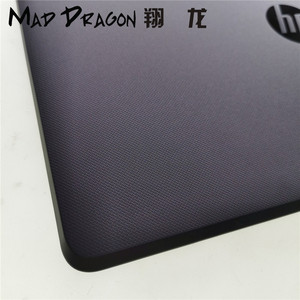 Image 2 - Nowy dla HP 15 BS015DX 15 BS 15T BR 15Q BU 15T BS 15 BW 250 G6 255 G6 TPN C129 TPN C130 LCD tylna pokrywa 924899 001 AP2040002F0