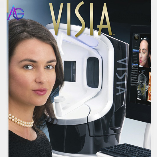 New Arrive 7th Generation Visia Complexion Analysis System Hot Selling For Home And Beauty Salon Use