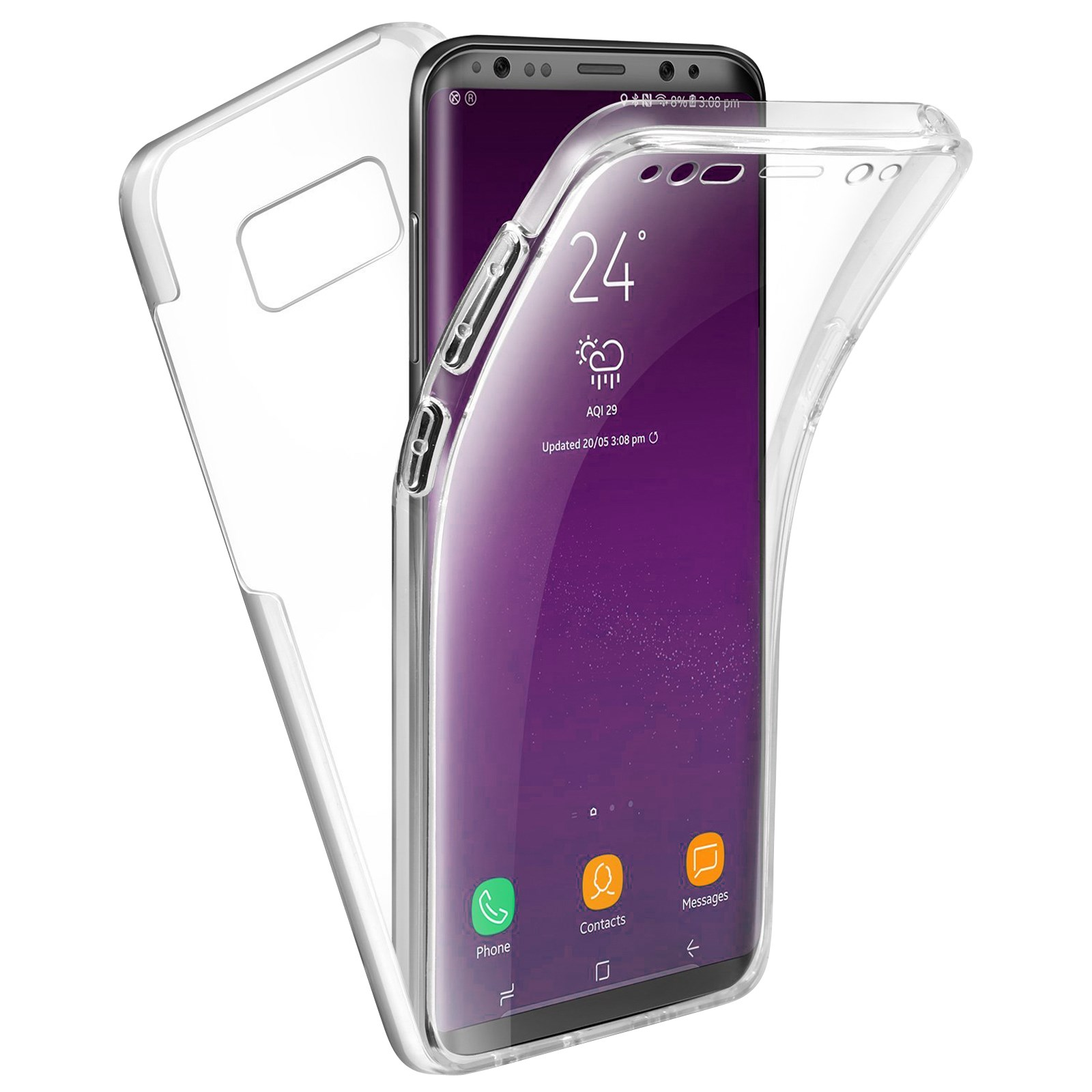 TBOC <font><b>Case</b></font> for <font><b>samsung</b></font> galaxy <font><b>note</b></font> <font><b>8</b></font> (6.3