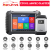 XTOOL A80 pro Master(H6Pro Master)OBD2 Scanner ECU Coding Programmming Key Coding OBD 2 Auto Car Diagnostic Tool PK MK908P IM608