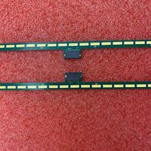 2 sztuk listwa oświetleniowa LED dla LG 6922L 0028A 55LM7600 55LM8600 55LM6400 55LM660S 55LM640S 55LM6700 55LM670T 55LM760S 55LM860V