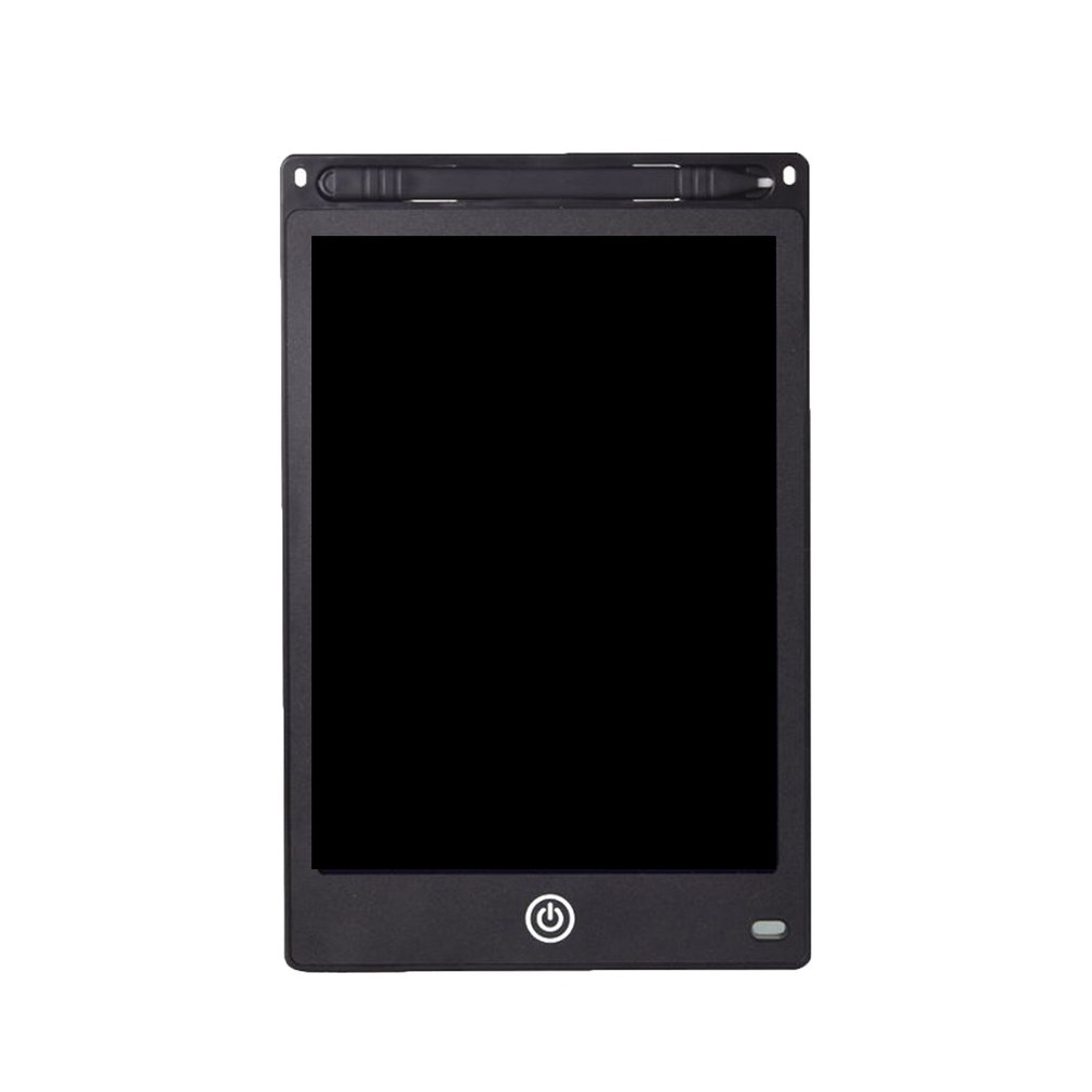 LCD Writing Tablet Graphics 8.5 Inch Art Drawing Electronic The Tablet With Screen Board Pad Blackboard For Children
