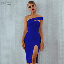 jedno elegancki sukienek Sexy