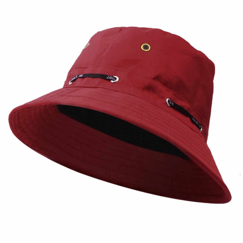 Chapéus 2020 outono inverno novo adulto homens e mulheres boné moda ao ar livre chapéu de sol viagem casual pote balde chapéu suncreen chapéus # n18