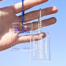 Keychain Pendant-Lanyard Kawaii Keys-Accessories-Supplies Journal Decoration for 1pcs