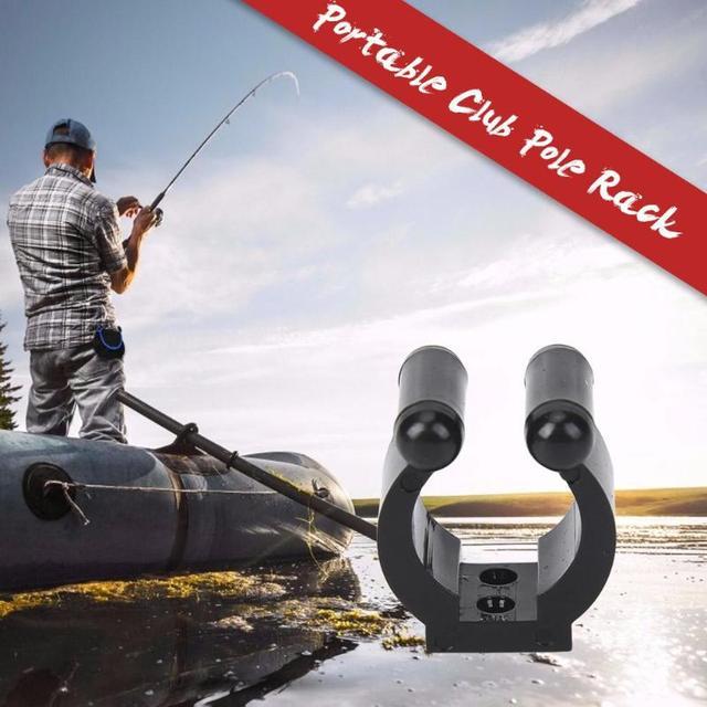 Amazing 10pcs ABS Fishing Rod Fishing Accessories cb5feb1b7314637725a2e7: L|M
