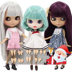 ICY DBS blyth doll articulated doll joint body 1/6 bjd toy special offer lower price DIY girl gift 30cm