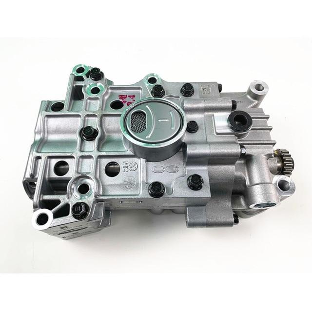 233002G400 Genuine new oil pump balance shaft assembly for hyundai Santa fe 13 + Sonata for kia Sorento 2.4L Optima K5 Sportage 3
