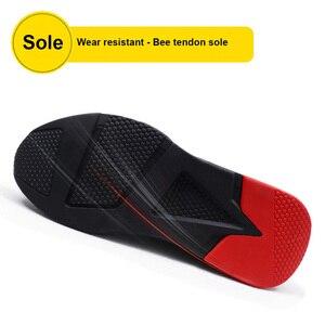 Image 5 - Buty robocze bhp kobieta i mężczyźni mają zastosowanie stal zewnętrzna Toe Anti Smashing ochronne antypoślizgowe odporne na przebicie obuwie ochronne