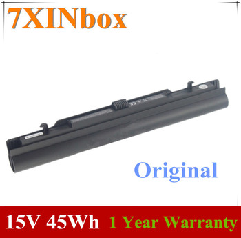 7XINbox 15V 3000mAh 45Wh US55-4S3000-S1L5 Genuine Battery For Medion Akoya S6212T MD99270 MD 98456 MD98736 S6615T 40046929