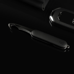 Image 4 - Xiaomi Mini Dao Hộp Opeing Dao Dễ Dàng Sử Dụng Nhỏ Và Độ Bám Tốt Sáng Tạo Cho Cắt Gậy Gỗ bút Chì Đường