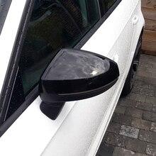 Für audi Rückansicht Seiten Auto Spiegel Abdeckung für Audi A3 S3 8V RS3 2013 2014 2015 2016 2018 2017 2019 auto Rückspiegel Fall Abdeckung