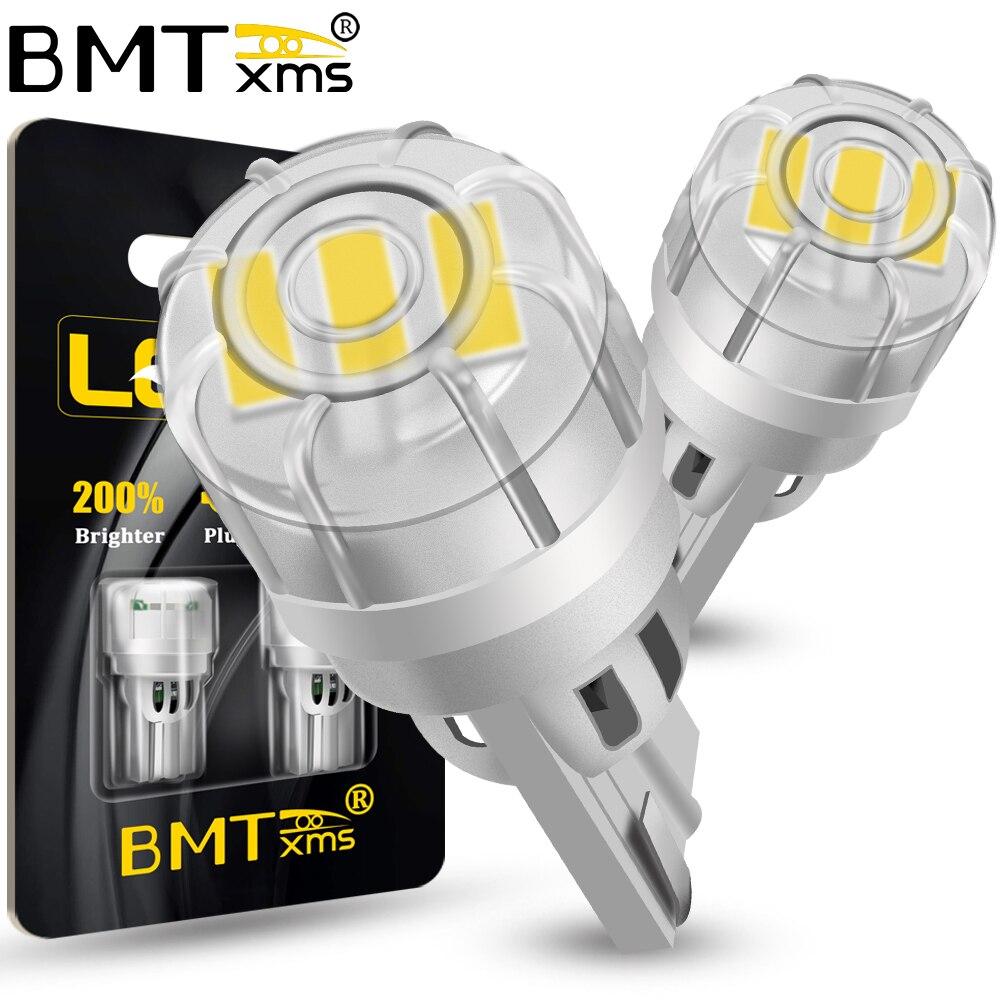 BMTxms Canbus T10 W5W otopark için iç ışık Fiat Bravo Panda 500 500L 500X Croma Grande Punto 199 TIPO 356 Palio Tipo
