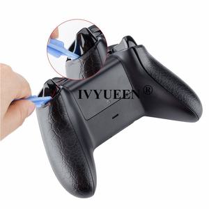 Image 5 - IVYUEEN Game Tools Kit For Xbox One X S Slim / Elite Controller Torx T8H T6 Screwdriver Tear Down Repair Tool with Screws