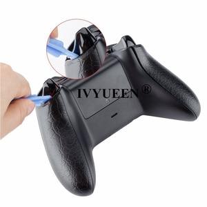 Image 5 - مجموعة أدوات ألعاب IVYUEEN لـ Xbox One X S متحكم نحيف/النخبة توركس T8H T6 مفك براغي أداة إصلاح مع مسامير