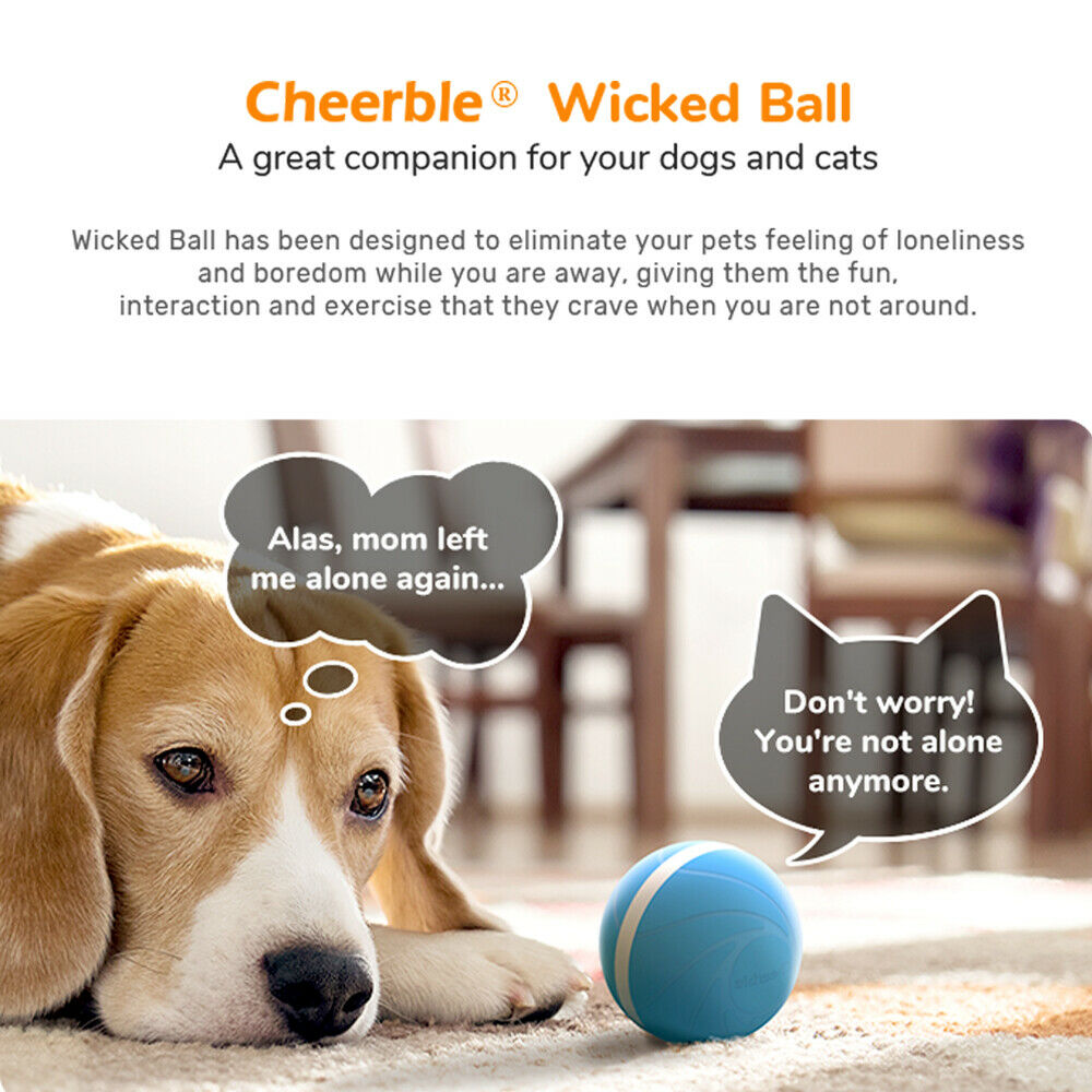 <font><b>Pet</b></font> Toy For Dogs Cats <font><b>Jumping</b></font> <font><b>Activation</b></font> <font><b>Ball</b></font> <font><b>LED</b></font> Rolling Flash <font><b>Ball</b></font> Funny Toy Light Flashing Bouncing <font><b>Ball</b></font> Puppy Toy image