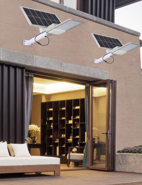 1000 watt solar light, outdoor solar lamp, garden decoration street light