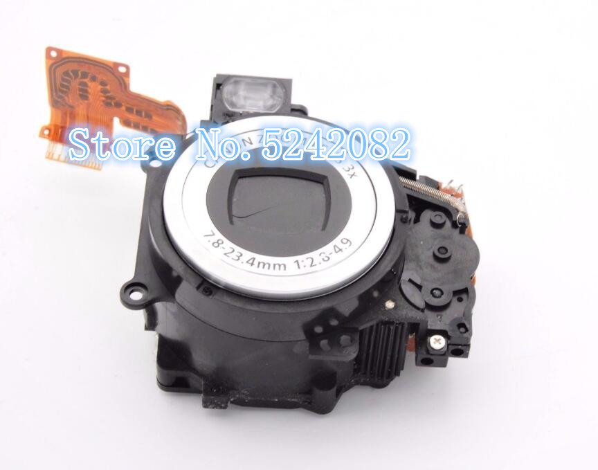NEW For Canon FOR Powershot A80 A95 Lens Zoom Unit Digital Camera Replacement Repair Parts
