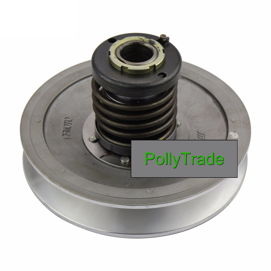 CF500cc Clutch Pulley Assy CFmoto <font><b>CF</b></font> MOTO CF188 <font><b>500CC</b></font> <font><b>ATV</b></font> UTV Secondary Clutch Sheave Driven Pulley Wheel 0180-052000 CDL-CF500 image