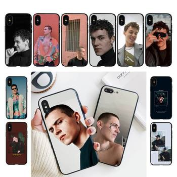 YNDFCNB aron piper Phone Case For iPhone 11 8 7 6 6S Plus X XS MAX 5 5S se 2020 11 12pro max iphone xr case image