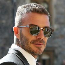 Солнцезащитные очки с защитой uv400 для мужчин и женщин классические