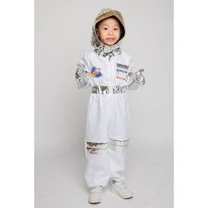Image 3 - Umorden Disfraz de astronauta para niños, Doctor, enfermera, bombero, juego de rol, conjunto para niños y niñas, vestido de fiesta de fantasía