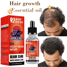 Hair Care Hair Growth Essential Oils Essence Original Authentic 100 Hair Loss Liquid Health Care Beauty Dense Hair Growth Serum cheap HABUMAMA CN(Origin) Hair Loss Product Body All hair types 3 years Ginger extract Polygonum multiflorum extract Ginseng extract