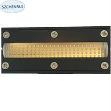 200 Вт Светодиодный УФ печатающая головка только лампы с медной