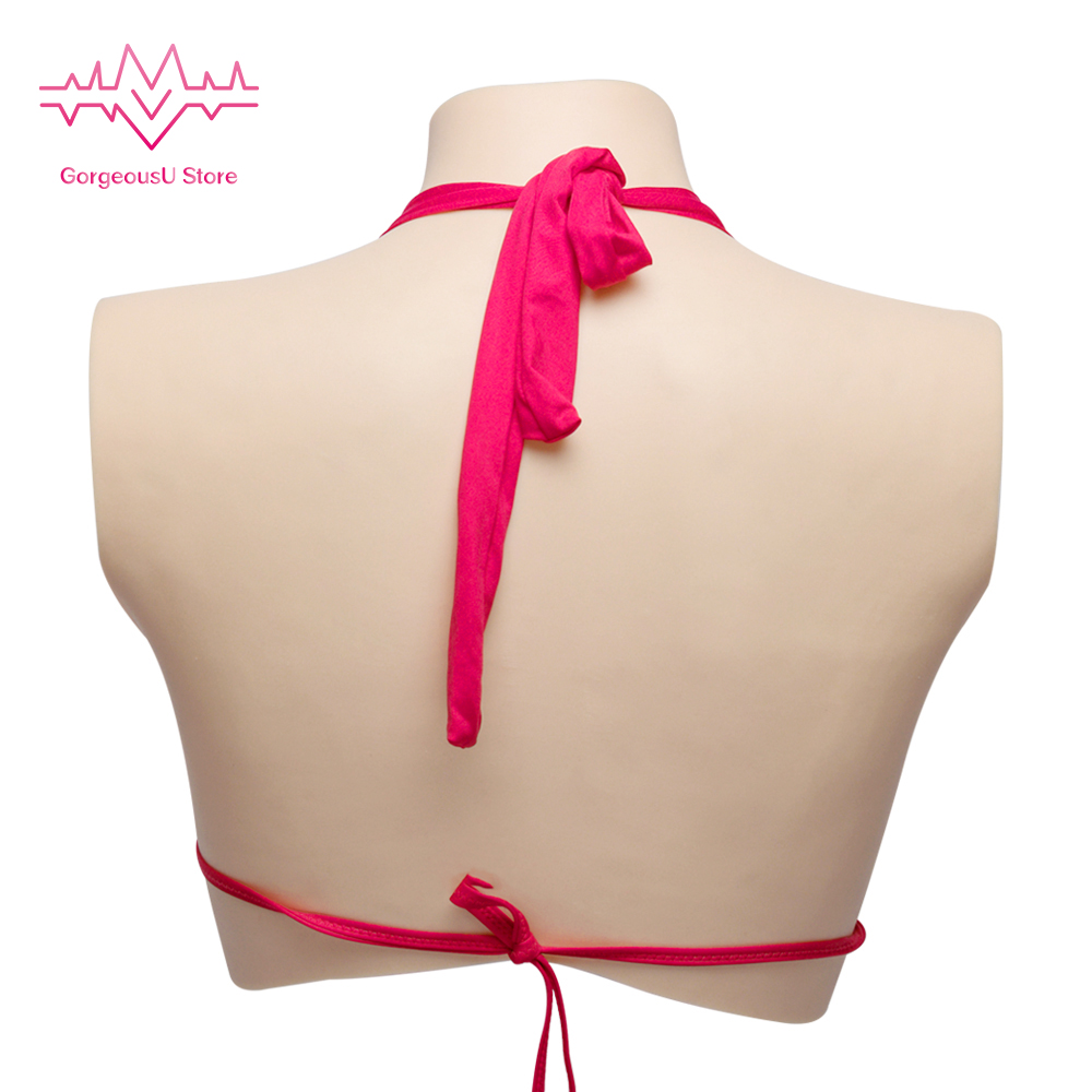 Silicone Breast Forms Fake Boobs Realistic C Cup for Crossdresser Tits DragQueen shemale Transgenders female Crossdressing
