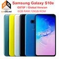 Samsung Galaxy S10e G970F 6 ГБ ОЗУ 128 ГБ ROM глобальная версия Octa Core 5,8
